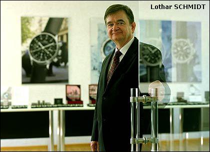 Lothar Schmidt