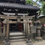 Šintoistický chrám Asakusa-jinja