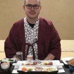Tradiční jukata autorovi článku prostě sedne:)